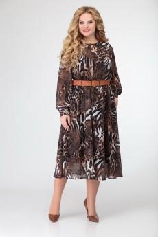 Платье 341 Swallow