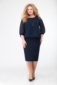 Платье 346 Swallow