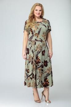 Платье 356 Swallow