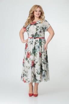 Платье 358 Swallow