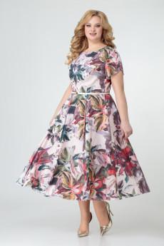 Платье 367 Swallow
