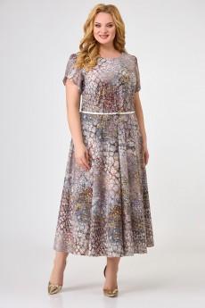 Платье 383 Swallow