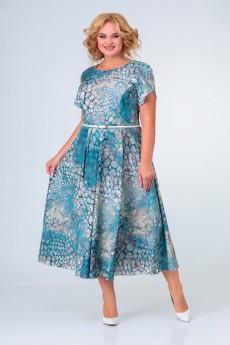Платье 384 Swallow