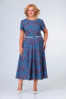 Платье 385 Swallow