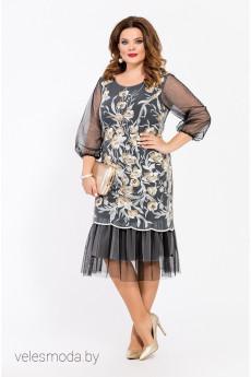 Платье 1460 TEZA