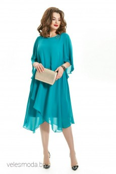 Платье 1551 TEZA