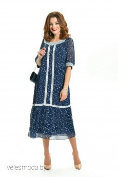 Платье 1557 TEZA