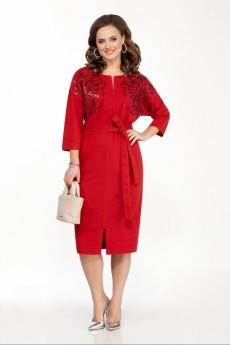 Платье 2056 TEZA