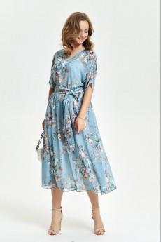 Платье 2668 TEZA