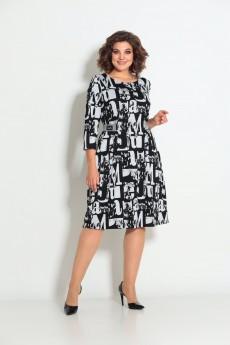 Платье 1019 ТАиЕР
