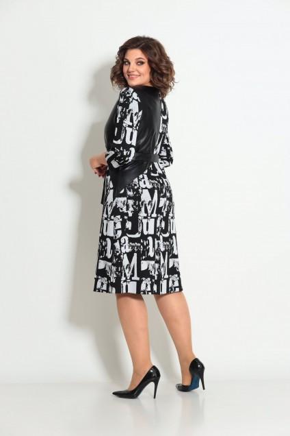 Платье 1020 ТАиЕР