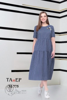 Платье 775 ТАиЕР