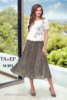 Платье 853 ТАиЕР