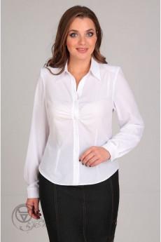Рубашка 62314 белый Tair-Grand