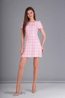 Платье 19-031 ТАККА Плюс