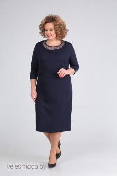 Платье 20–066 ТАККА Плюс