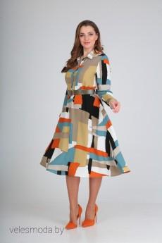 Платье - ТАККА Плюс