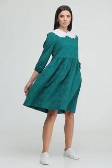 Платье 21-097-1 ТАККА Плюс