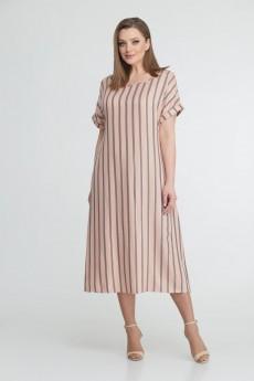 Платье 21-100 ТАККА Плюс