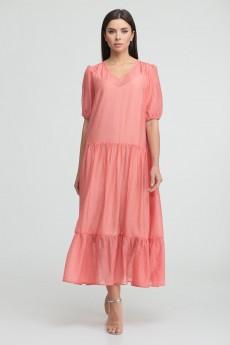 Платье 21-101 ТАККА Плюс
