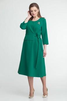 Платье 21-106 ТАККА Плюс