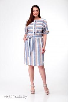 Платье 101 Talia Fashion