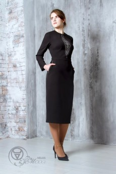 Платье 094 Talia Fashion