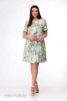 Платье 105 Talia Fashion