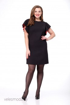 Платье 321 Talia Fashion