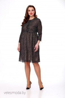 Платье 323 Talia Fashion
