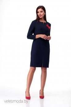Платье 326 Talia Fashion