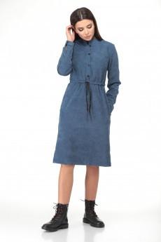 Платье 338 Talia Fashion
