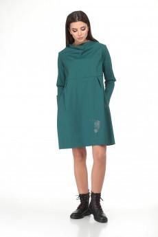 Платье 345 Talia Fashion