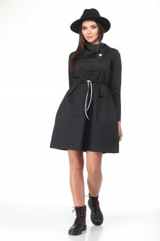 Платье 346 Talia Fashion