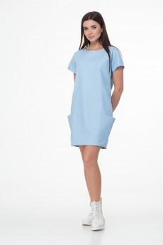 Платье 349 Talia Fashion