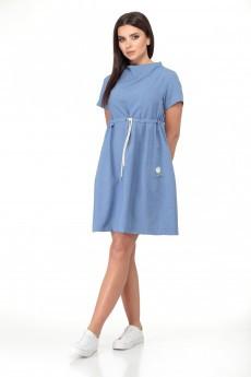 Платье 352 Talia Fashion