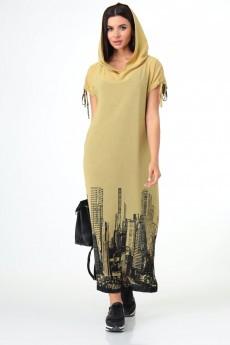 Платье 358 Talia Fashion