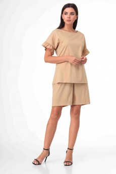 Костюм с шортами 360 Talia Fashion