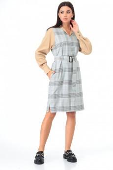 Платье 366 Talia Fashion