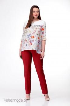 Блузка 81-1 Talia Fashion