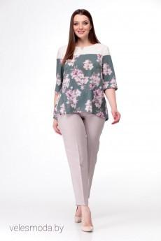 Блузка 82-2 Talia Fashion