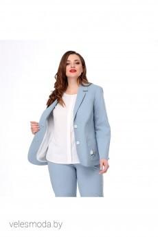 Пиджак 325-1 Talia Fashion
