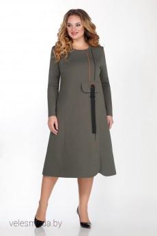 Платье 1518 Tellura-l