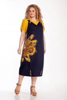 Платье 1559 Tellura-l