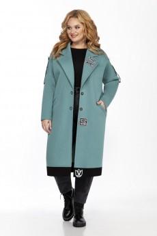 Пальто 1609 Tellura-l