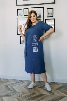 Платье 669 Temper
