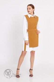Комплект с платьем - Temper