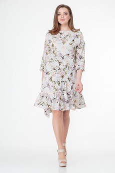 Платье 7022 Tender and nice