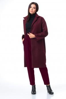 Костюм брючный+пальто - Tender and nice