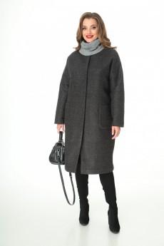 Пальто+платье 7105 Tender and nice